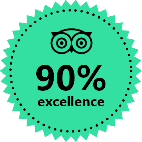 tripadvisor badge