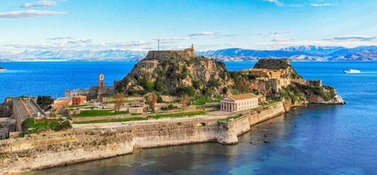Travelco Corfu