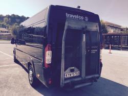 Travelco Fleet